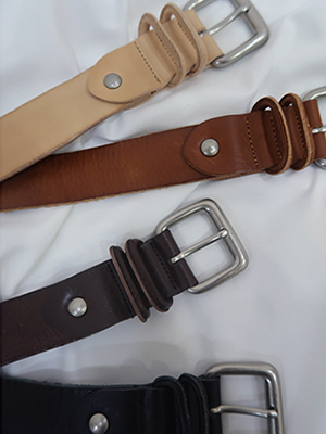 boyish belt (beige/camel/brown/black)