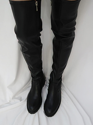 thigh high boots [230-250]