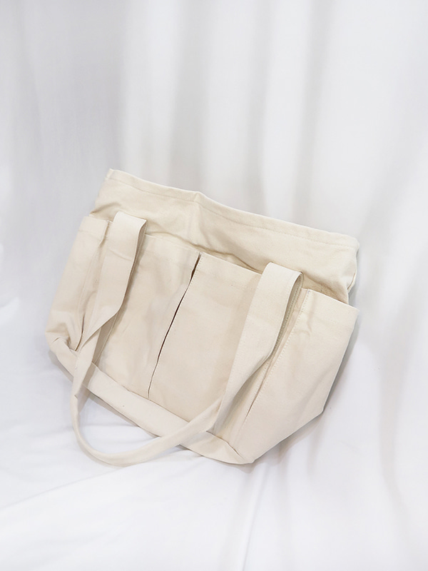 vacance cotton big bag